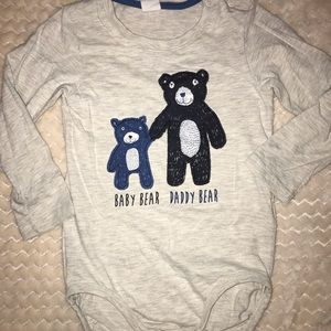 Adorable onesie from h&m